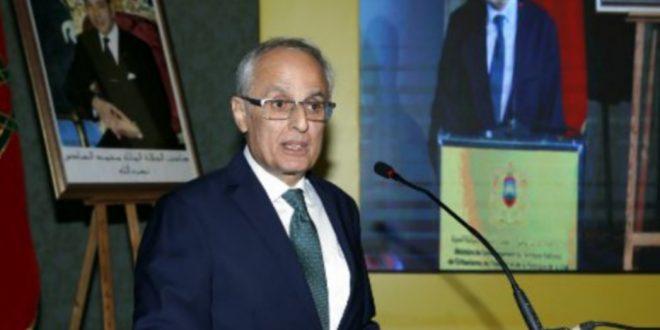 الوزير الاول السينيغالي يستقبل عبد الاحد الفاسي