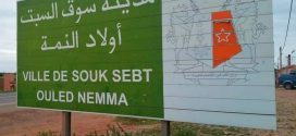 إقليم الفقيه بن صالح / الشرطة توقف مقترف جريمة غريبة، بسوق السبت اولاد النمة، أستولى على شاحنة لتوزيع المواد الحليبية.