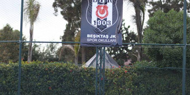الدار البيضاء / نادي بشكتاش التركي لكرة القدم، ينظم مباراة ودية، على ملاعب (le park 18)، بمناسبة افتتاح اكاديميته