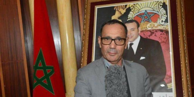 الفقيه بن صالح / مصدر مقرب من رئيس المجلس الإقليمي، لهذه الأسباب غادر الحاج كمال الاتحاد، والتحق بالاحرار