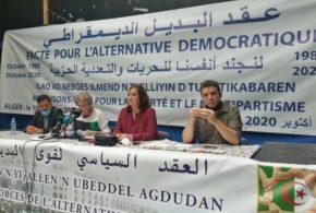 الجزائر / حزب العمال، أحد أبرز أحد المعارضة، عن مقاطعته للانتخابات التشريعية، المقررة في 12 يونيو المقبل