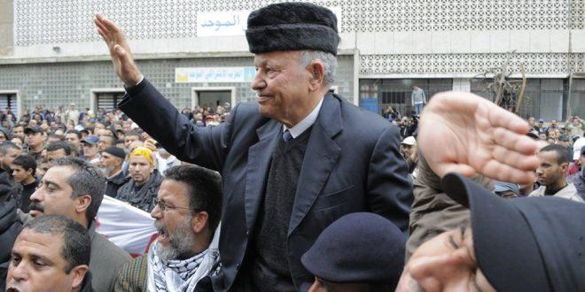 رسالة الزعيم اليساري محمد بنسعيد أيت إيدر إلى مكونات فيدرالية اليسار ونشطاء اليسار المغربي