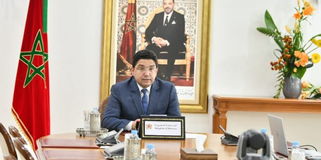 """الاجتماع الوزاري """"المناخ والتنمية"""": المغرب يدعو إلى تسطير هدف جديد للتمويل لما بعد 2025"""