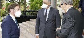 """سفارة أمريكا بالمغرب تطلق برنامج """"اسمع صوتي"""" من جهة فاس- مكناس-بولمان"""