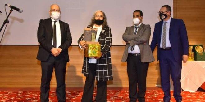 هاكاكش يفوز بجائزة المهرجان الوطني للفيلم التربوي الدورة 19