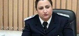 عبد اللطيف الحموشي يعين إمرأة خلفا لرئيس منطقة الأمن بالمهدية المعفى من منصبه.