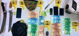 أمن طنجة يلقي القبض على مقترفي سرقة الوكالة البنكية