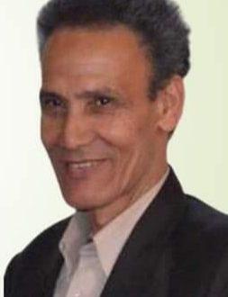 سي أحمد الفاصوخي المدير السابق لدار الشباب 11 يناير بسيدي سليمان في ذمة الله