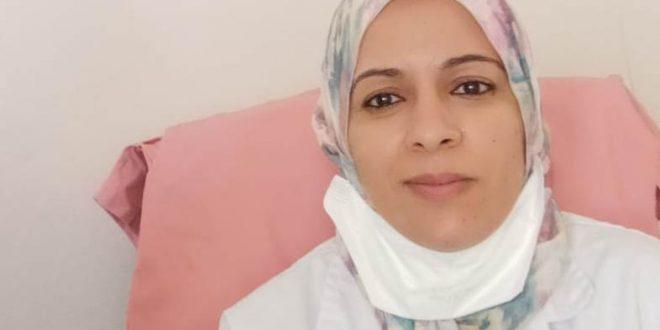الفقيه بن صالح/ الدكتورة حياة النجوي تنجح في انقاد حياة سيدة كانت حامل بتوأم سيامي