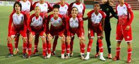 شباب أطلس خنيفرة لكرة القدم النسوية ينهزم أمام عين عتيق