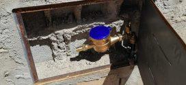 انطلاق تزويد قرية الدويرة السفلى في ميسور بالماء الصالح للشرب