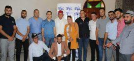 حزب الأصالة و المعاصرة يؤكد حضوره الوازن بإقليم الفقيه بن صالح، والحاج إبراهيم فضلي كان عريس اللقاء