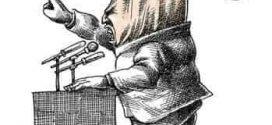 مقال رأي: شعارات يسار هجين.. سقطت على أسوار النفعية !!! بقلم : بدر الدين مهداوي