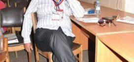 عبد الخالق الشرقاوي نائب رئيس المؤسسة الوطنية لمغاربة العالم،يؤكد الإنخراط القوي للمؤسسة في معركة تثبيت الوحدة الترابية