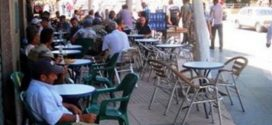 سوق السبت اولاد النمة / إقليم الفقيه بن صالح لماذا تسمح السلطة لأصحاب المقاهي باستغلال الملك العمومي ؟