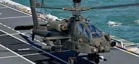 """القوات الجوية المغربية تستعد لتكريس التفوق بمروحيات """"أباتشي"""" الأمريكية"""