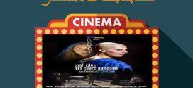 """الفيلم السينمائي """" دقات القدر """" بالمركز الثقافي مشرع بلقصيري"""