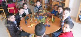 مبادرة نموذجية نالت الثناء والاستحسان مع الدخول المدرسي الجديد بمؤسسة نور العرفان الخصوصي بازيلال
