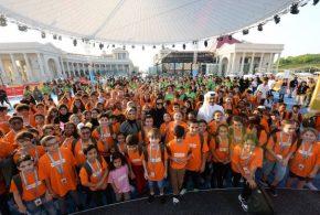مهرجان أجيال السينمائي السابع يستضيف أكثر من 450 حكما من 45 دولة في قطر