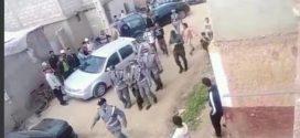 تفاصيل أخطر جريمة ضد الأصول تهز بني موسى إقليم الفقيه بن صالح