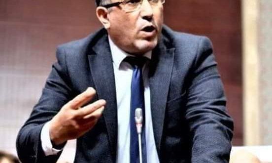 البرلماني رشيد الحموني يكتب: ضجيج القفة