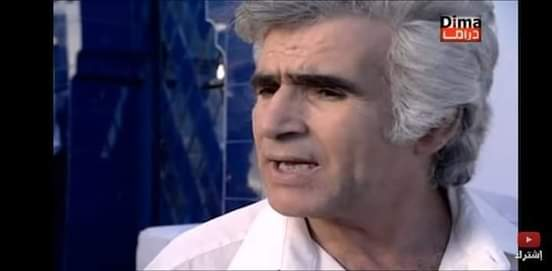 الممثل عبد القادر دوركان في ذمة الله.