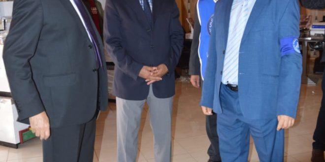عمالة اقليم الفقيه بن صالح تنظم يوما احتفاليا، تخليدا للذكرى 16 انطلاق ورش المبادرة الوطنية للتنمية البشرية