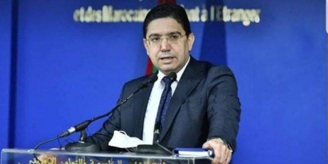 بيان لوزارة الشؤون الخارجية والتعاون الإفريقي والمغاربة المقيمين بالخارج بخصوص الأزمة المغربية- الإسبانية