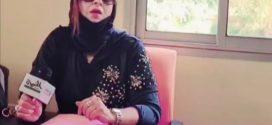 تورية الروزي نائبة رئيس المجلس الجماعي لسوق السبت: رغم العراقيل استطعت جلب مشاريع للساكنة التي انتخبتني (فيديو)