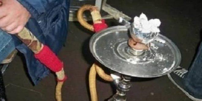 مكناس.. مداهمة مقهى للشيشة بالزرهونية واعتقال شبان داخلها