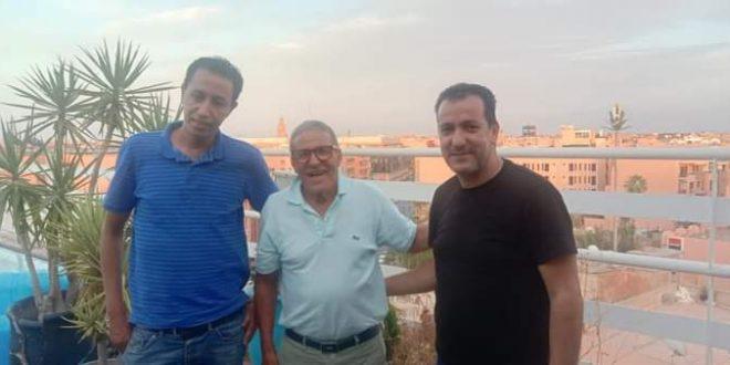 حزب الديمقراطيين الجدد يضع ثقته في علال الباشا لقيادة حزب البصمة بدائرة أمزميز في الإنتخابات المقبلة