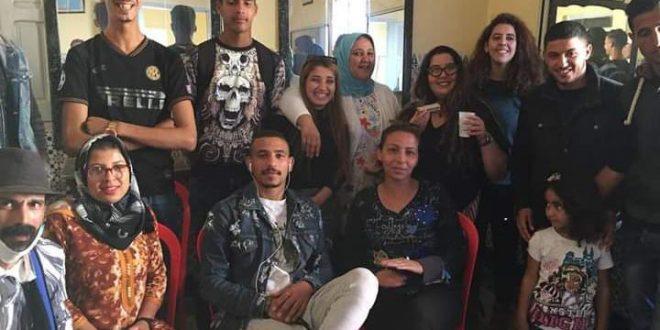 بلقصيري / جمعية مؤسسة أنوار تعقد جمعها العام لتجديد هياكلها