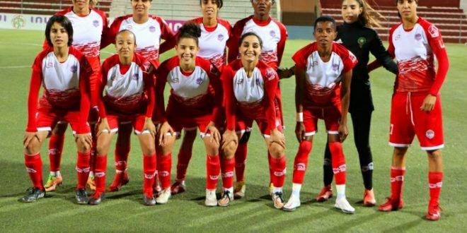 كرة القدم النسوية بخنيفرة : أي مصير بعد العقوبات ؟