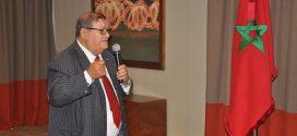 أربعة أسئلة لبوشعيب رامي رئيس نادي المستثمرين المغاربة بالخارج.