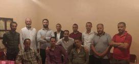 إقليم الفقيه بن صالح / هيكلة الفرع المحلي لجماعة سوق السبت اولاد النمة لجبهة القوى الديمقراطية