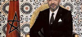 الجالية المغربية المقيمة بالخارج تشيد بالالتفاتة الملكية و تعتبرها بمثابة البلسم الشافي / بقلم سفير المحبة بين القلوب محمد محمد القوبي