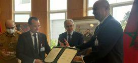 المملكة المغربية و دولة إسرائيل يوقعان اتفاقا حول الأمن و الدفاع السيبراني