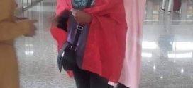 """التلميذة """"فاطمة العزاوي"""" سفيرة الثانوية التأهيلية صلاح الدين الأيوبي بتنغير تُغادر أرض الوطن لتمثيل المغرب في جنوب شرق آسيا"""