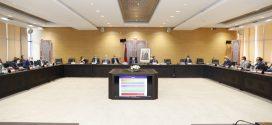 بـلاغ صحـافي : رئيس الحكومة يترأس مجلسا للحكومة