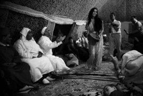 """زجل مثخن بالجروح ومتاهة الإنسان الغرباوي  الشيخ """" المحبوب داني"""" نموذجا"""