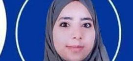 انتخاب عائشة النهري رئيسة لجماعة احد كورت اقليم سيدي قاسم