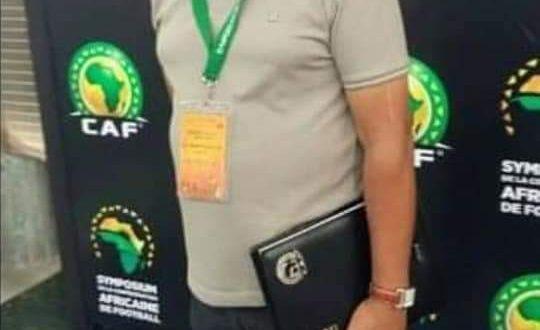 وفاة والد الصديق العزيز محمد ماكوري رئيس فريق أمل سوق السبت لكرة القدم/ إقليم الفقيه بن صالح